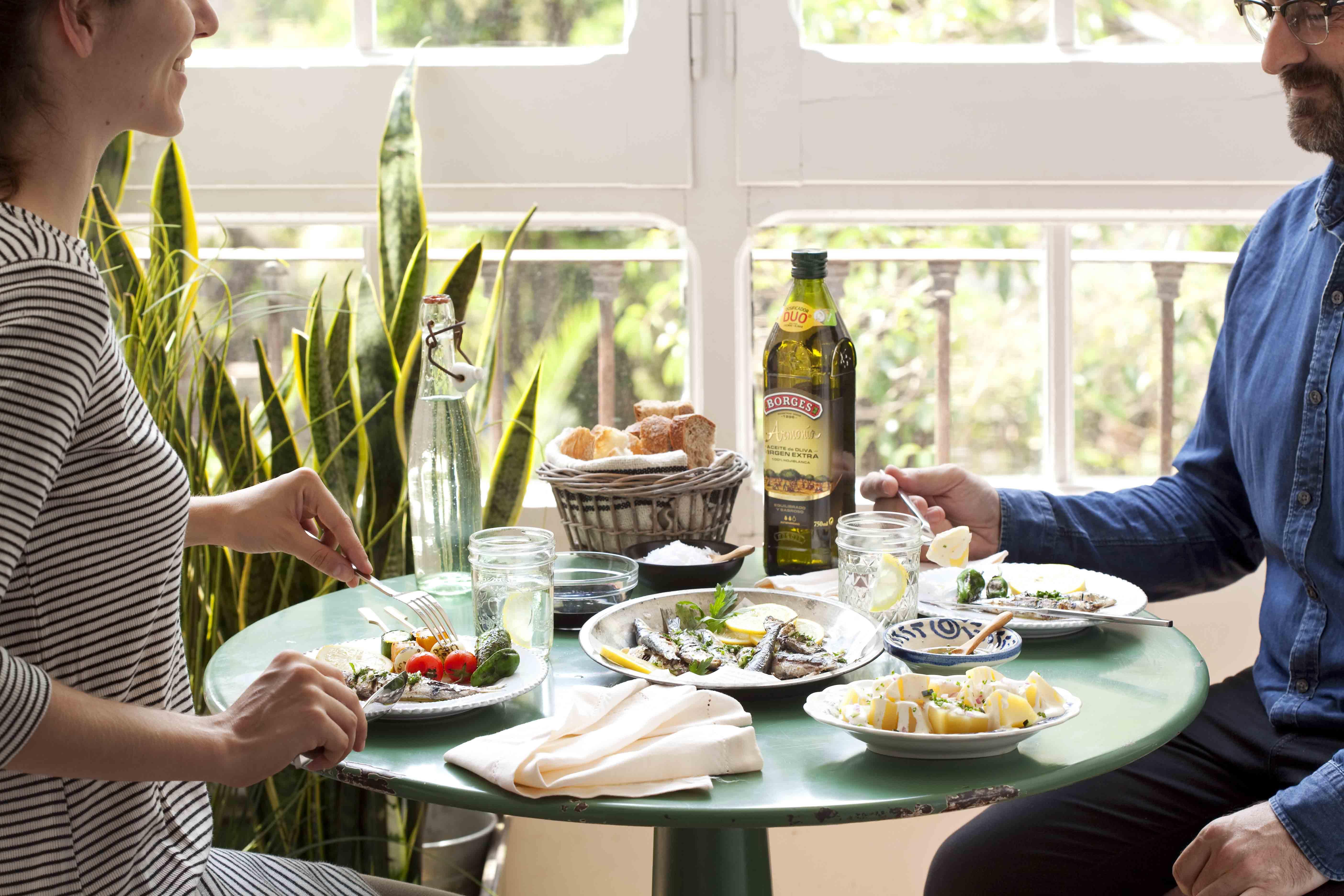 Jak správně vybrat extra panenský olivový olej