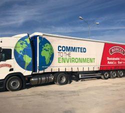 Zaviazaní životnému prostrediu: čistejšia preprava, udržateľnejšie plodiny, recyklovateľnejšie obaly