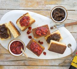 Ako použiť balzamikový ocot z Modeny v kuchyni?