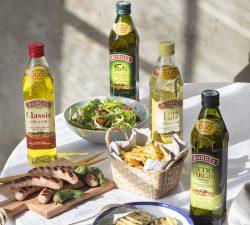 Olivový olej pre všetky typy kuchyne